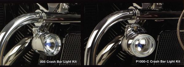 Piaa power sports atv motorcycle products overseas auto see piaa crash bar light kit aloadofball Gallery