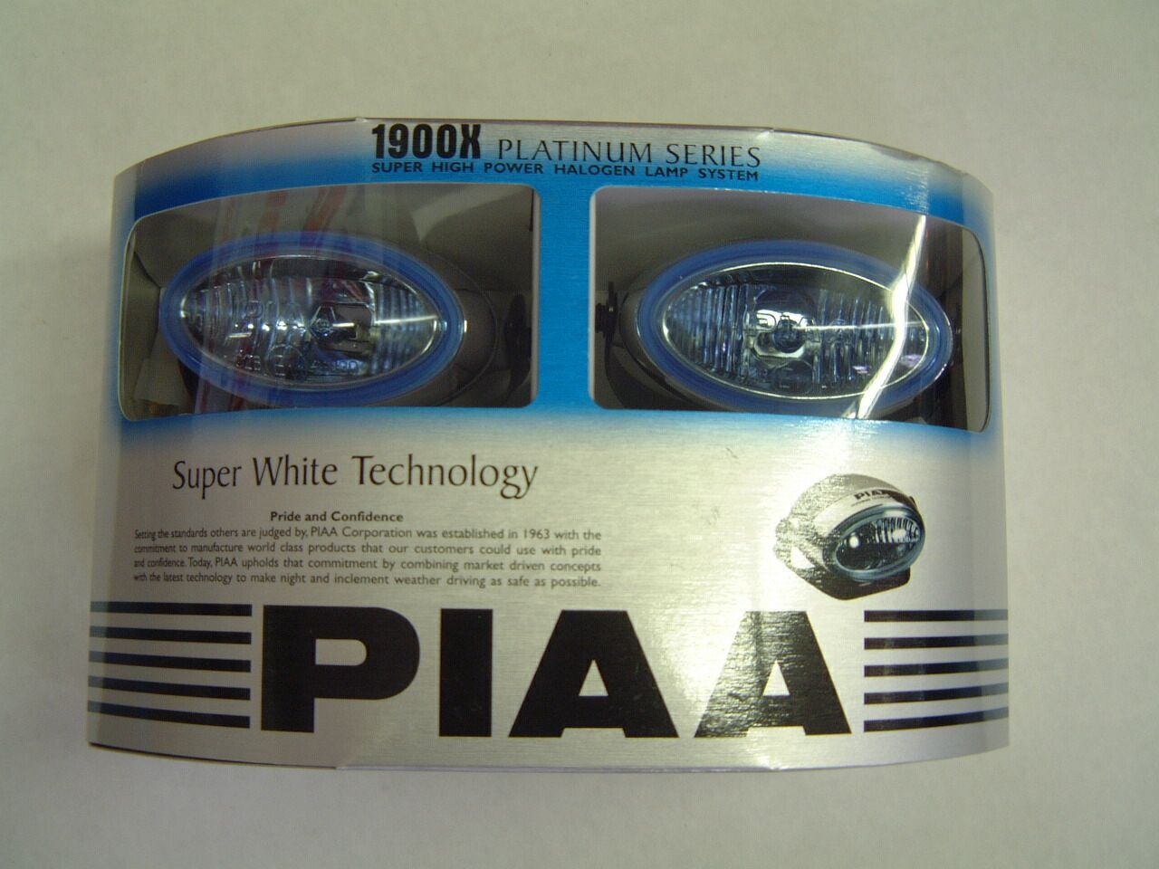 Piaalights Universal Fog Light Wiring Harness Ebay Chrome Plated Aluminum Trim Ring Glass Lens And Msr Bulb Type 12v H3 55 Watt 85 Xtra Super White Kit Includes Two Lamps