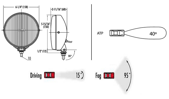 Excellent Piaa Lights Wiring Diagram Basic Electronics Wiring Diagram Wiring Cloud Ratagdienstapotheekhoekschewaardnl